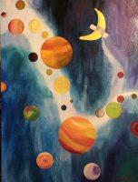 02 Colournoscopy - Space Junky 97x130