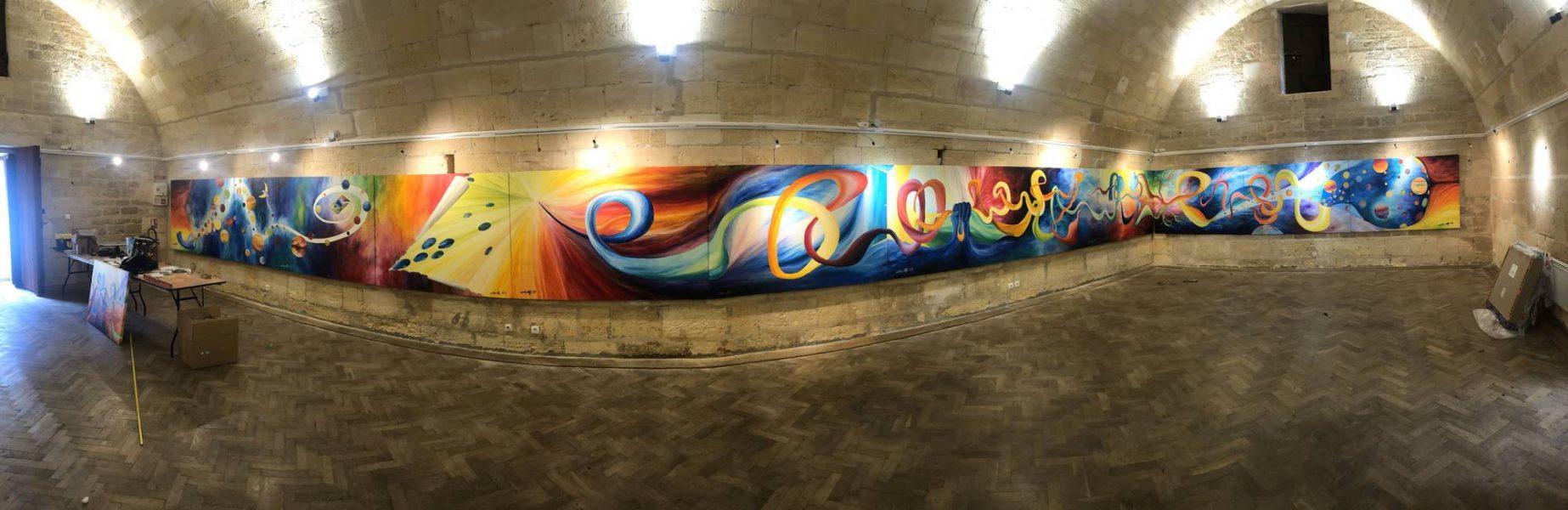 Crann Piorr'Art - 2021-07-12 La Poudrière Blaye 005