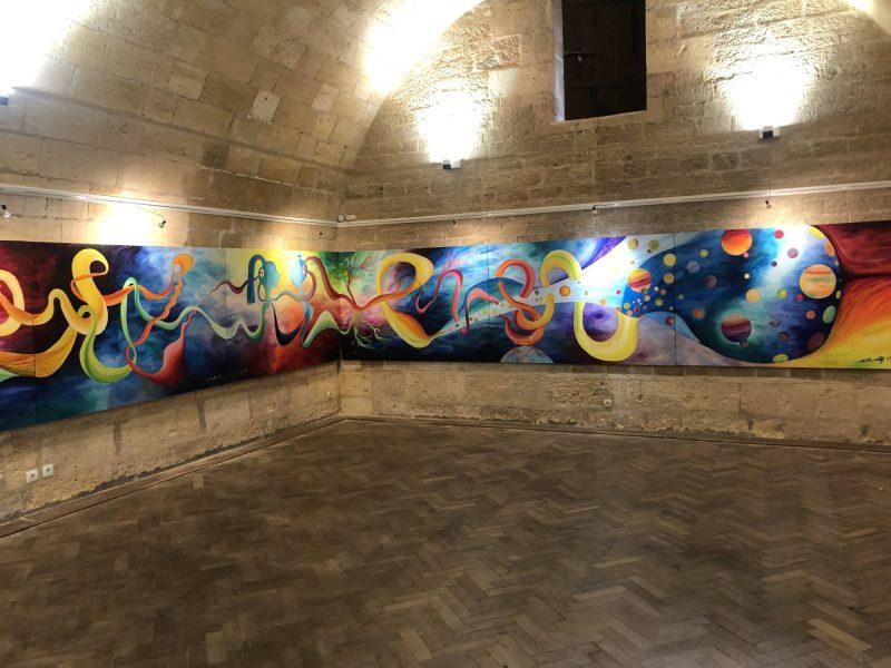 Crann Piorr'Art - 2021-07-12 La Poudrière Blaye 012