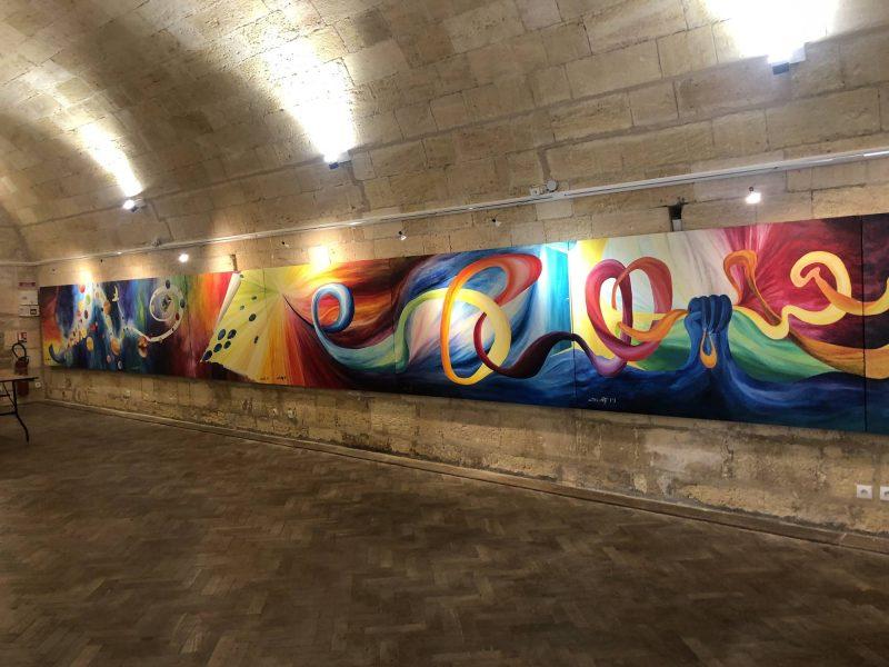 Crann Piorr'Art - 2021-07-12 La Poudrière Blaye 013