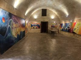 Crann Piorr'Art - 2021-07-12 La Poudrière Blaye 014
