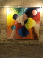 Crann Piorr'Art - 2021-07-13 La Poudrière Blaye 001