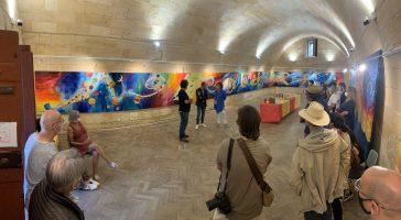 Crann Piorr'Art - 2021-07-16 La Poudrière Blaye 016
