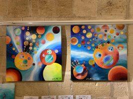 Crann Piorr'Art - 2021-07-16 La Poudrière Blaye 020