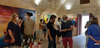 Crann Piorr'Art - 2021-07-16 La Poudrière Blaye 047