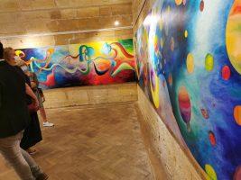 Crann Piorr'Art - 2021-07-16 La Poudrière Blaye 057