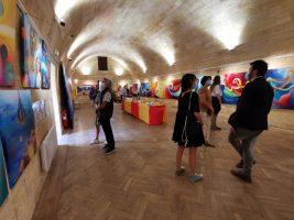 Crann Piorr'Art - 2021-07-16 La Poudrière Blaye 060